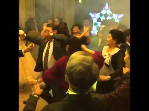 Баян Есентаева зажигает биді шашуда! Воо