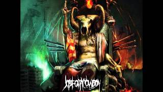 Job For a Cowboy - Ruination (Full Album)