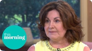 Alison Ward Describes Leaving Her Body During a Near-Death Experience | This Morning