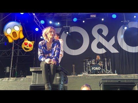 FO&O Linköping 15/6-17 (hela konserten)