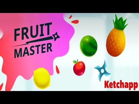 Fruit Master - 동영상