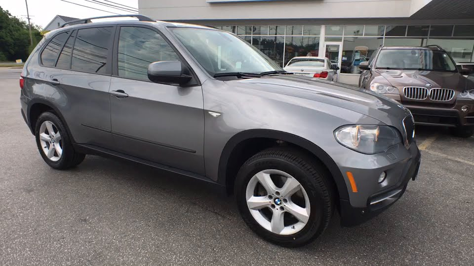 2007 bmw x5 baltimore towson catonsville silver spring. Black Bedroom Furniture Sets. Home Design Ideas