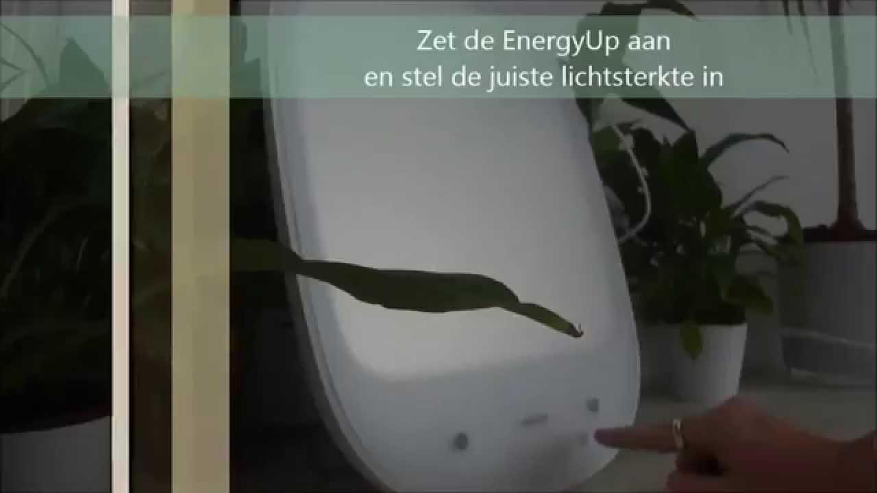 Philips Energyup Hf3419 01 Youtube