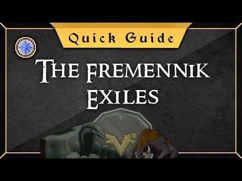 [Quest Guide] The Fremennik Exiles