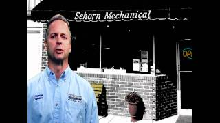 Sehorn Mechanical - (816)540-4141