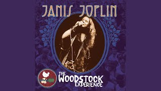 Piece Of My Heart (Live at The Woodstock Music & Art Fair, August 16, 1969)