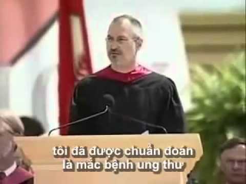 Nghe Steve Jobs tự thuật về cuộc đời và sự nghiệp ( hehe.name.vn )