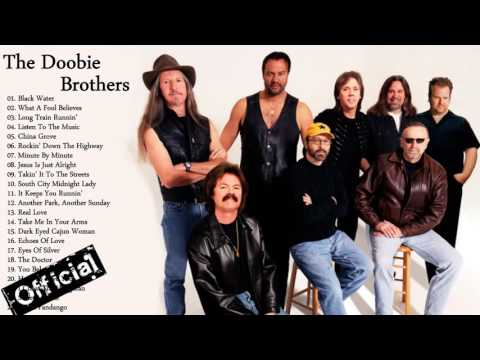 The Doobie Brothers`s Greatest Hits || The Best Of The Doobie Brothers