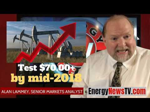 $70 Oil Prediction Achieved! $100 on the Horizon!