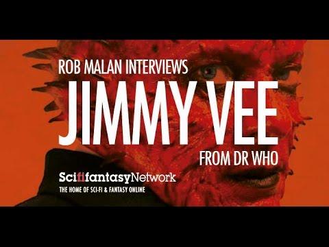 Jimmy Vee