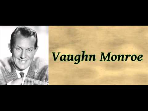 Ballerina - Vaughn Monroe Mp3