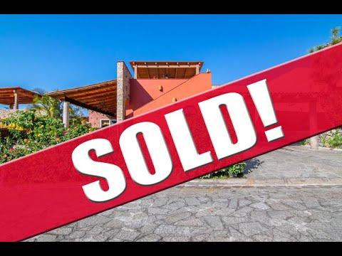 Chapala Realtors   Casa Barker   Home for sale   El Dorado   San Antonio Tlayacapan   Lake Chapala