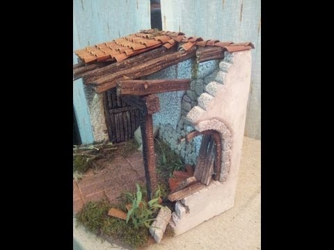 Tutorial: Porte e finestre in DAS per tegole - clay doors and windows from YouTube · Duration:  6 minutes 15 seconds