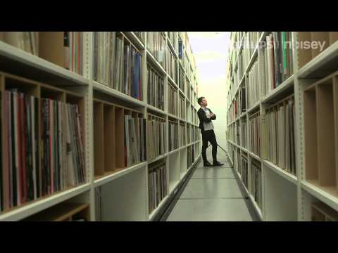 A Short Film About Vinyl - You Need To Hear This