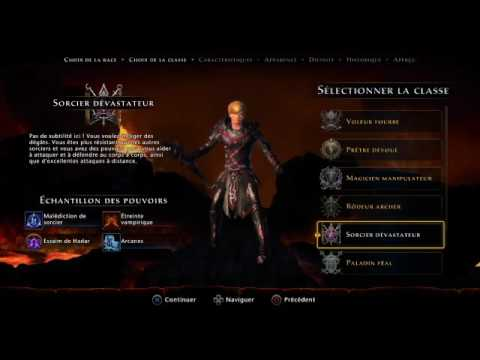 Build Voleur Fourbe Neverwinter Pve