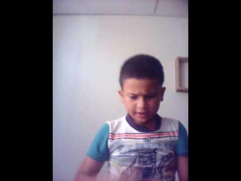 la canción y el rap de Santiago