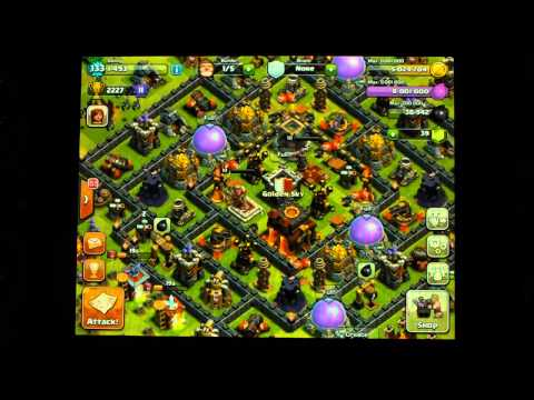 Who wants to be a billionaire in clash of clans - A ...