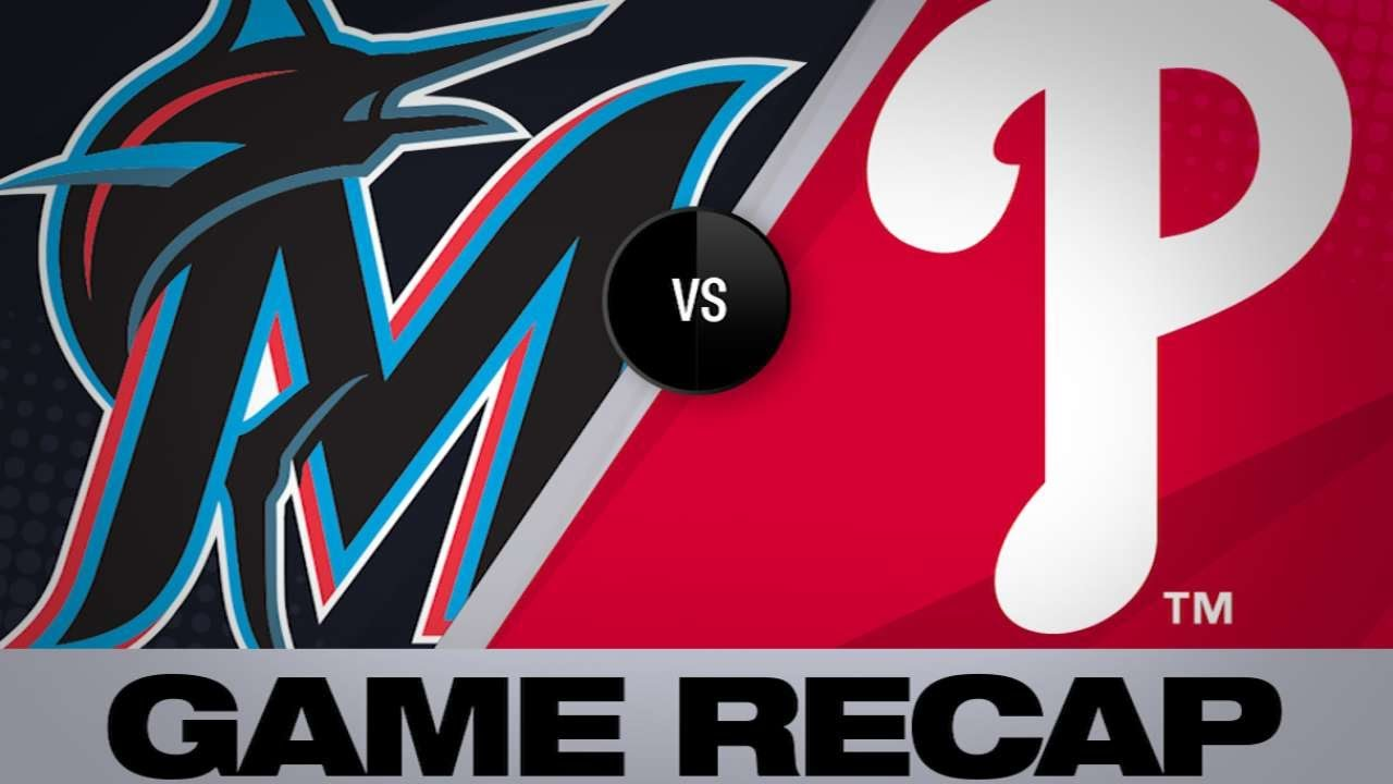 Jordan Yamamoto does everything right in a Marlins loss to the Braves