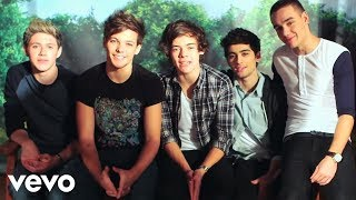 One Direction - BRING ME TO 1D: FROM CUPCAKES TO QUESTIONS