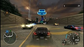 Need for Speed: Underground 2 Sha_Do PS2 Gameplay HD (PCSX2)