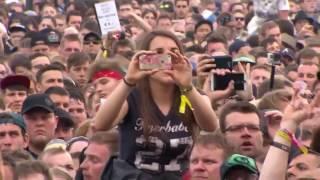 Breaking Benjamin - The Diary Of Jane (Live)