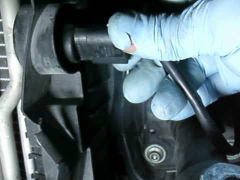 Audi B6 S4 A C Pressure Switch Leak Youtube
