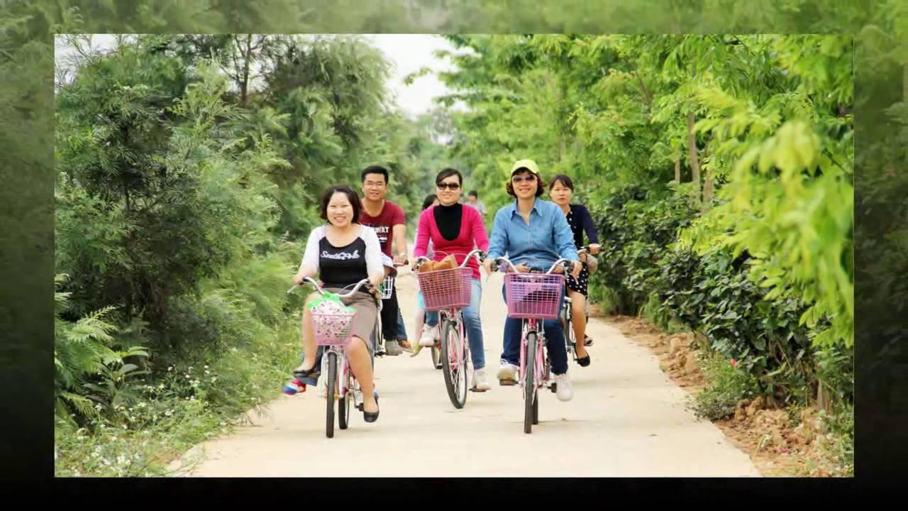 Công viên nông nghiệp Long Việt