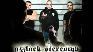 Haftbefehl - Azzlack Stereotyp feat. Chaker