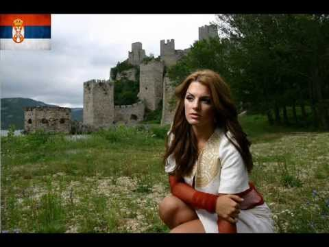Srbija Irska - Serbia Ireland