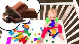 Five Kids and Chocolate challenge