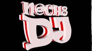 Mix reggaeton version cumbia - Ignacio MDj - Bailable 2015 mp3