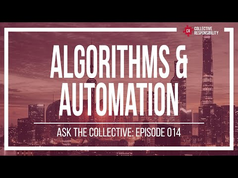 AI, The Future of Jobs, and Teaching Innovation | AsktheCollective014