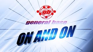 General Base - On And On (Official Video) 1997