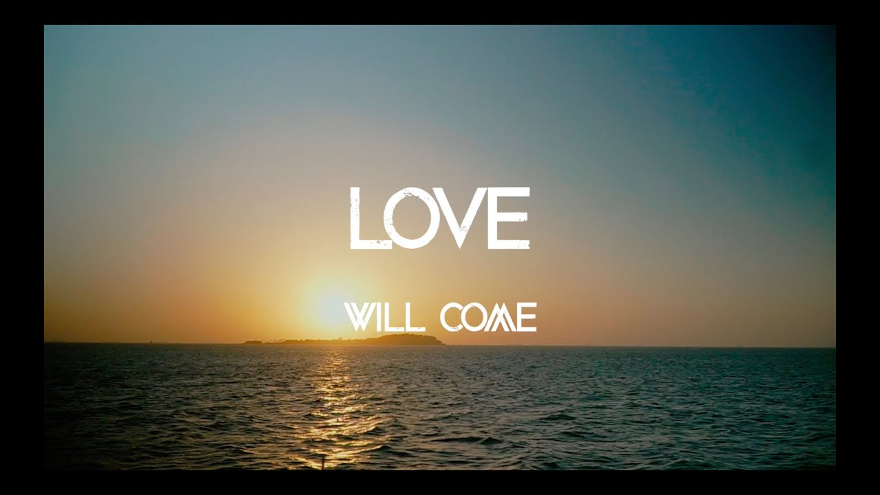 Victor O feat Faada Freddy - LOVE WILL COME (official video)