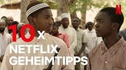 Die 10 besten Netflix Geheimtipps   Netflix