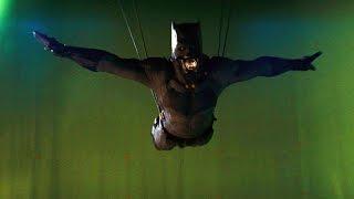 Chromakey & VFX «Suicide Squad»