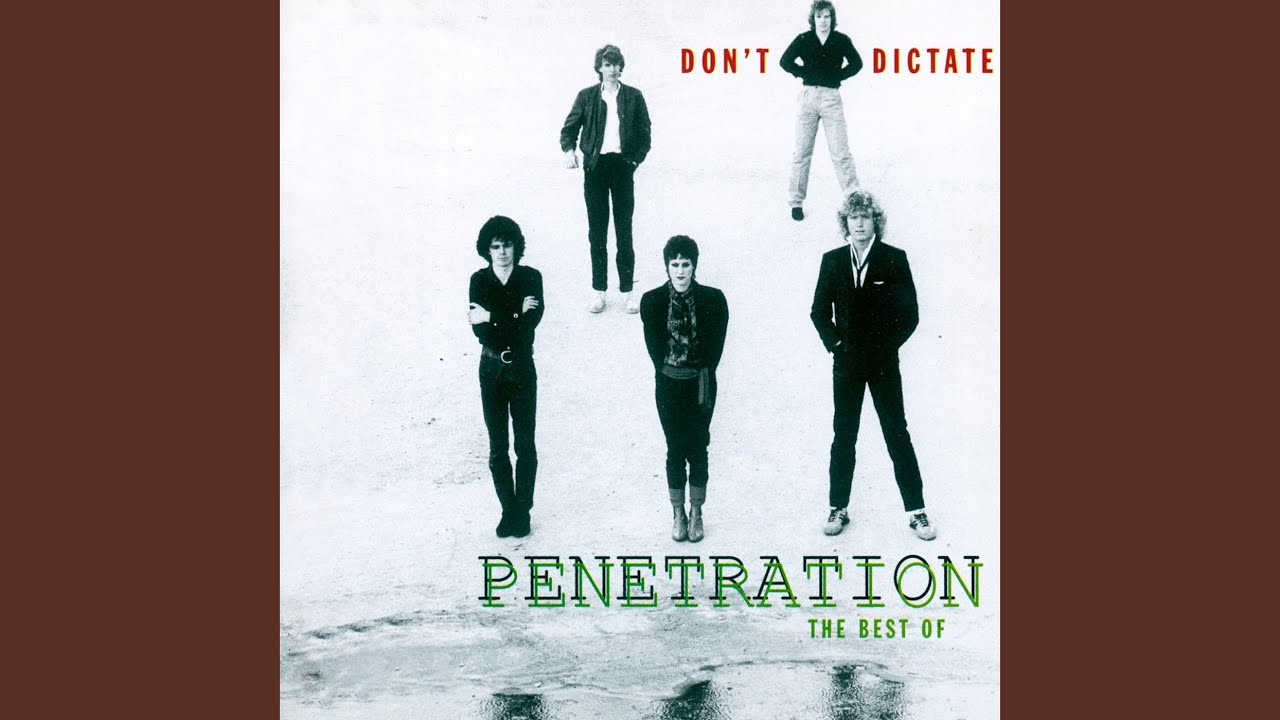 Penetration don t dictate 4
