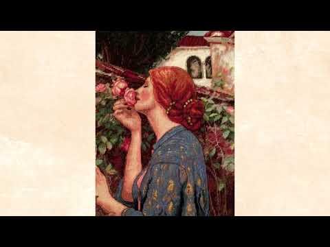 #5. Soul of the rose. Dimensions / Душа Розы. Клубок желаний.  Вышивка крестом