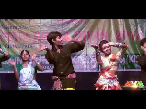 Asam Disom Khato Bande Kuli am-Santali video-Rajesh and Deepa