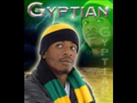 gyptian you never know