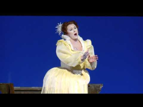 Donizetti: Mary Stuart - Elizabeth I (Katie Van Kooten)