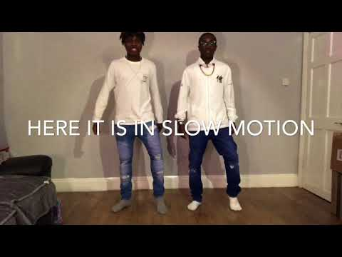 Tutorial: How To Reverse Like Ayo And Teo(official Tutorial) @Asap_rows + @_versetheJ_