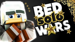 🔴 200 Star Player // 1700 Wins // Hypixel Solo Bedwars