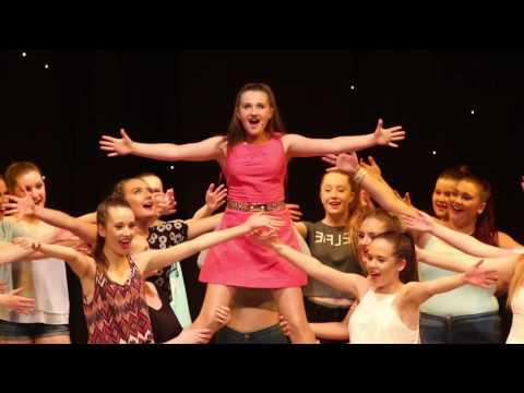 Nicola Park Musical Theatre Academy Show 2016