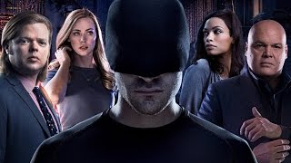 Why Daredevil is So Awesome - Season 1 Review