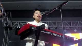 Up Dharma Down - Turn It Well Extended Version (Capacities Album Launch)