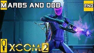 XCOM 2 - Marbs and Odd XCOM 2 Co-Op - Let's Play - Part 71 - ENDING