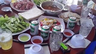Đảo Bình Ba: Tour du lịch A Rang Bình Ba thumbnail