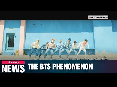 NEWS IN-DEPTH The BTS phenomenon and future of K-Pop