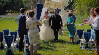 Команда vzamke.by. Промо. Свадьба в Несвижском замке